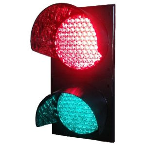 Electrical Traffic Signal 2 house 1800