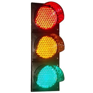 Electrical traffic Signal 3 color